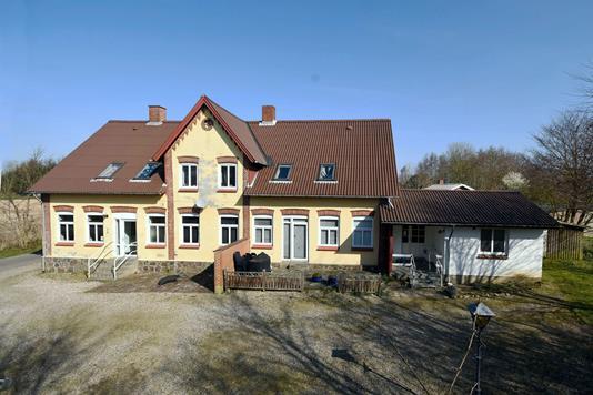 Villa på Slyngstenvej i Aabenraa - Andet