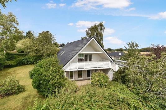 Villa på Hasselhaven i Padborg - Ejendom 1
