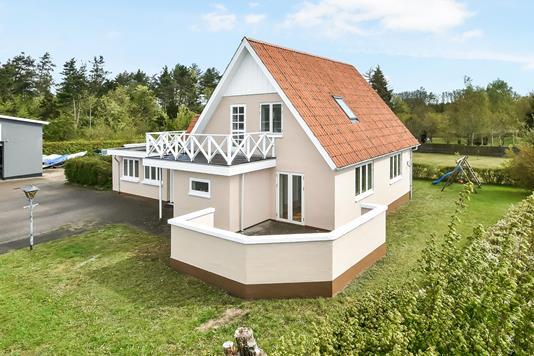 Villa på Lundtoftvej i Gråsten - Ejendom 1