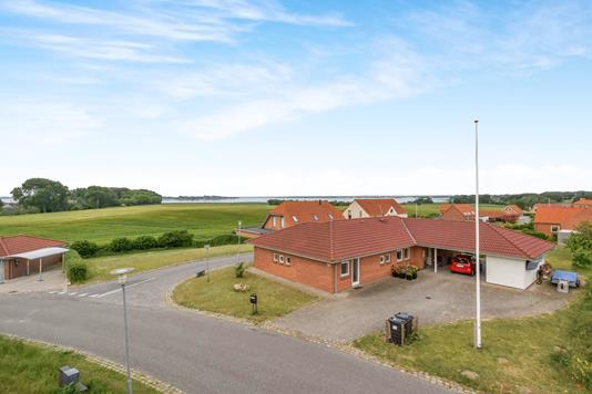 Villa på Nejs Bjerg i Broager - Ejendom 1