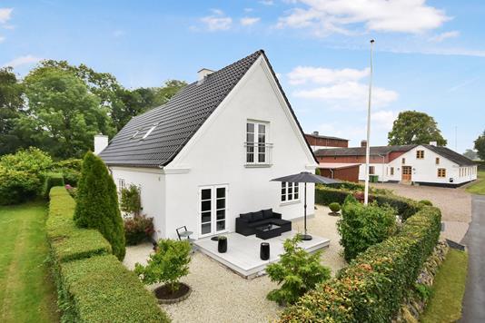 Villa på Gadekær i Aabenraa - Ejendom 1