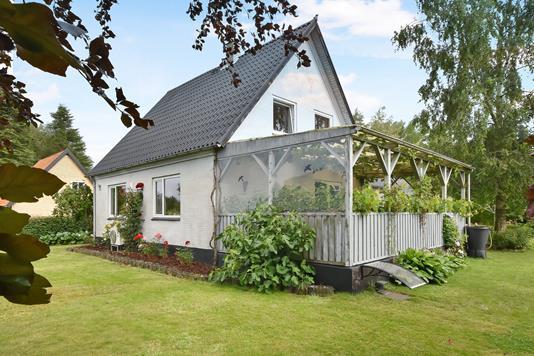 Villa på Avntoftvej i Aabenraa - Ejendom 1