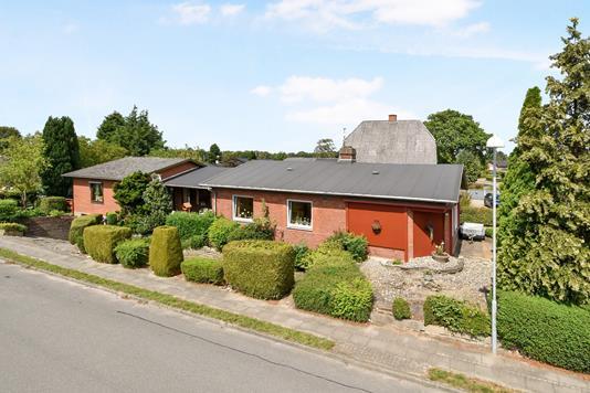 Villa på Buskhøjvej i Padborg - Ejendom 1