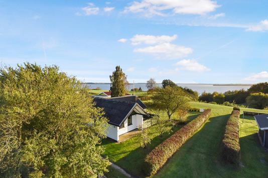 Fritidsbolig på Bredmaj i Egernsund - Ejendom 1