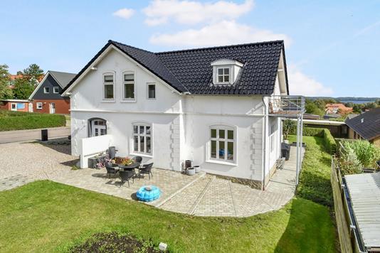 Villa på Lærkevej i Kruså - Ejendom 1