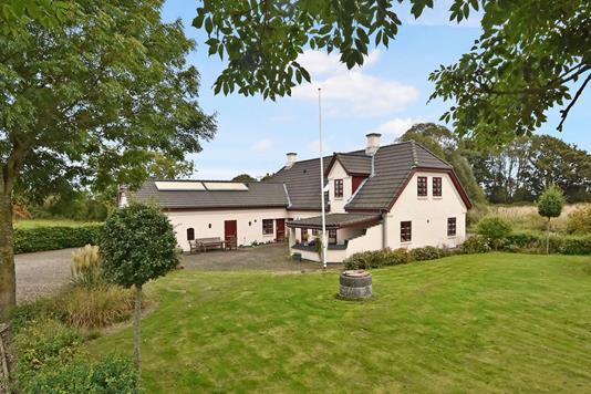 Villa på Sandbjergvej i Sønderborg - Ejendom 1