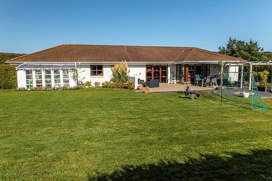 Villa på Harevej i Gråsten - Andet
