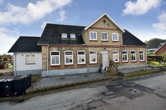 Villa på Smøl i Broager - Andet