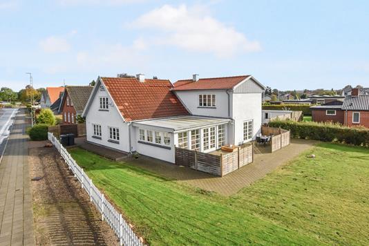 Villa på Bomhusvej i Gråsten - Ejendom 1
