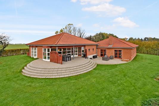Villa på Gl Kirkevej i Gråsten - Ejendom 1