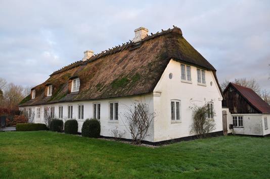 Villa på Højholt i Sønderborg - Andet