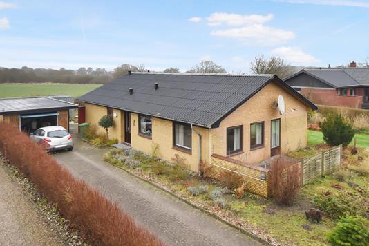 Villa på Østerløkke i Padborg - Ejendom 1