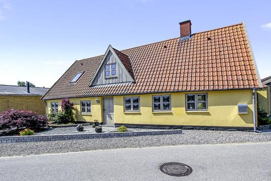 Villa på Avnbøløstenvej i Sønderborg - Andet