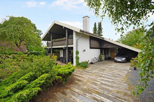 Villa på Gl Færgevej i Gråsten - Ejendom 1