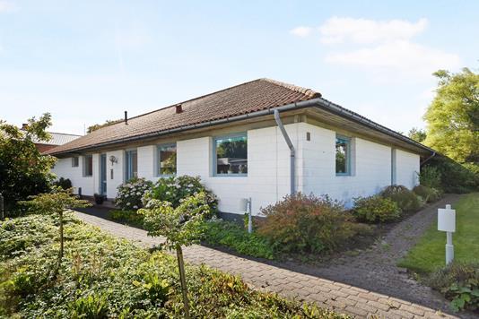 Villa på Sundkobbel i Gråsten - Ejendom 1