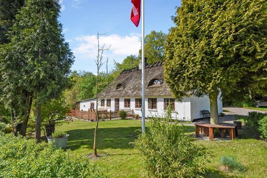 Villa på Kølingbjerg i Aabenraa - Ejendom 1