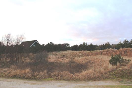 Fritidsgrund på Mathiases Toft i Fanø - Andet