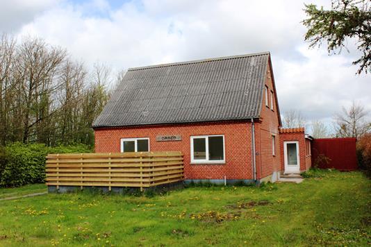 Villa på Lundagervej i Nørre Nebel - Andet