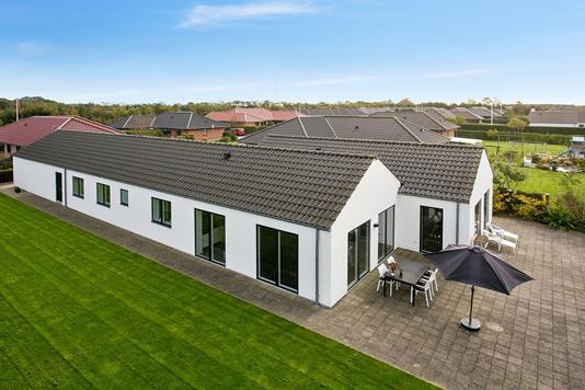 Villa på Landlystvej i Esbjerg N - Ejendommen
