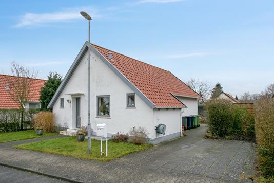 Villa på Brorsonsvej i Esbjerg - Ejendommen