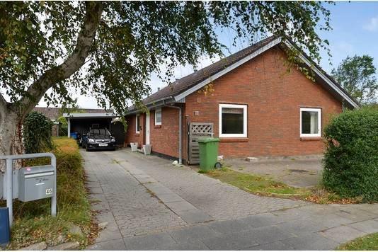 Villa på Nøddelunden i Esbjerg Ø - Andet