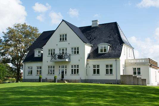 Landejendom på Ribe Landevej i Gredstedbro - Andet