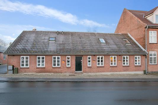Villa på Søndergade i Holsted - Andet