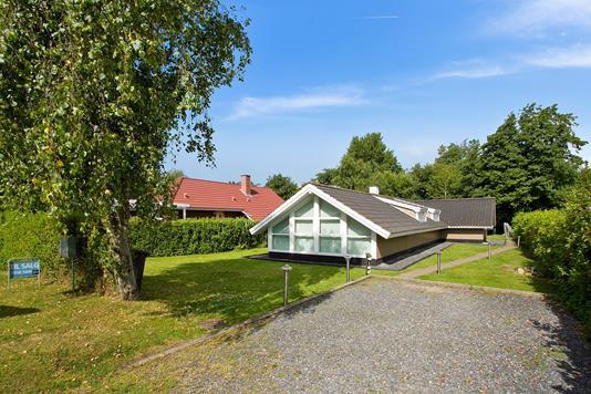 Fritidsbolig på Ådalen i Esbjerg V - Ejendommen