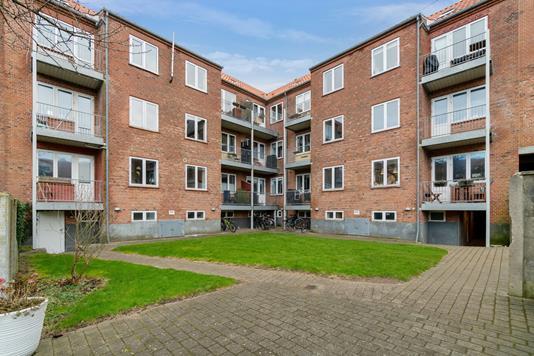 Ejerlejlighed på Frodesgade i Esbjerg - Andet