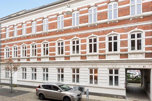 Ejerlejlighed på Smedegade i Esbjerg - Ejendommen