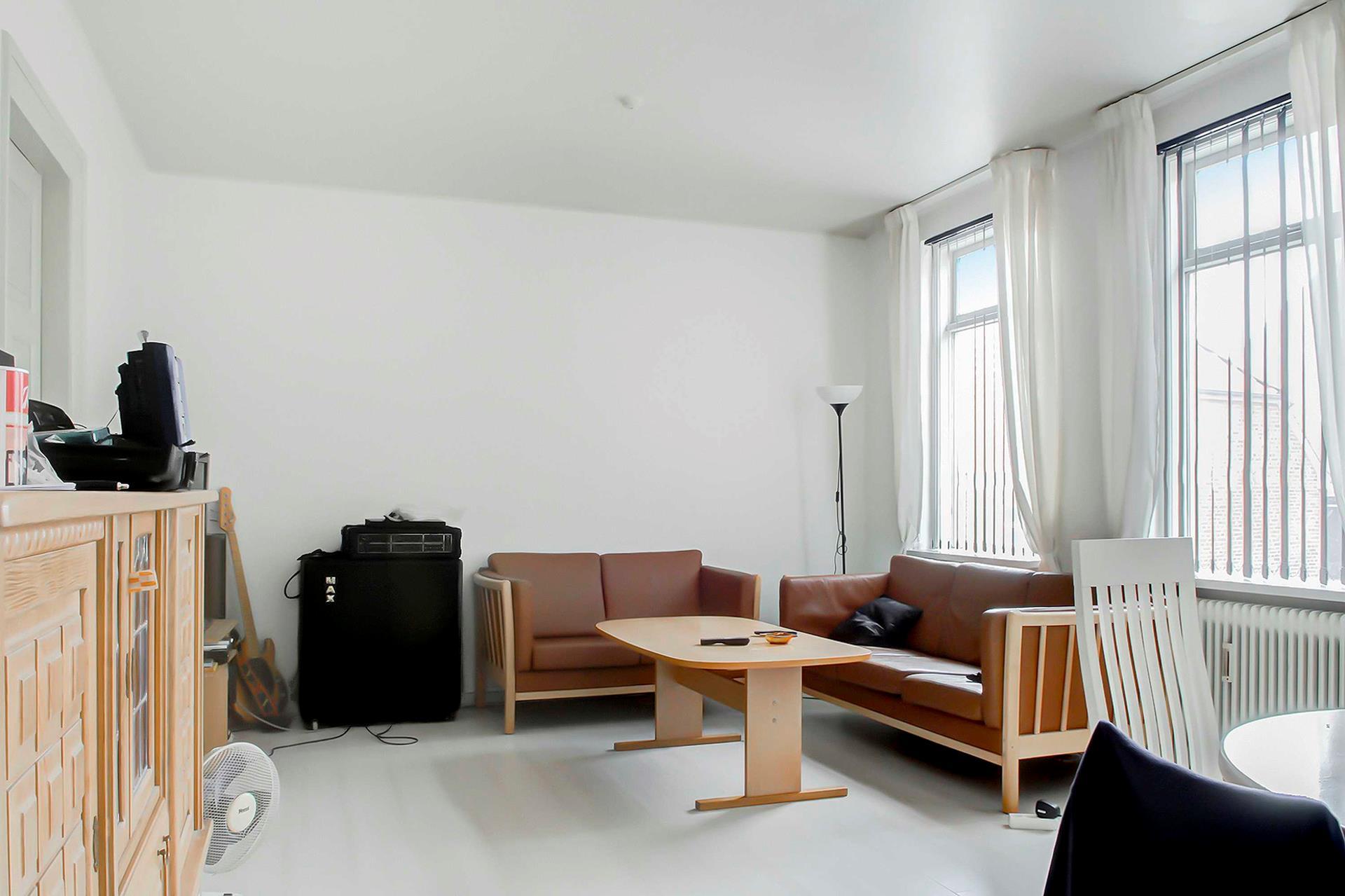Villa på Smedegade i Varde - Stue