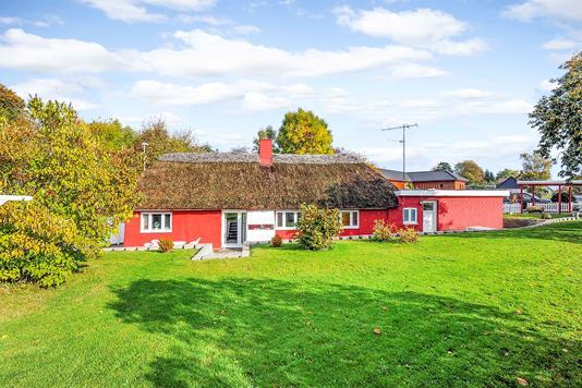 Villa på Lyshøj Møllevej i Havndal - Andet