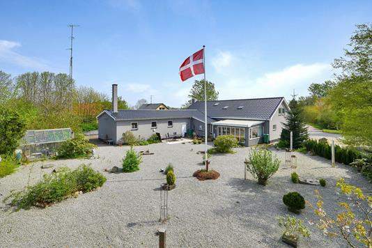 Villa på Præstebrovej i Årre - Andet