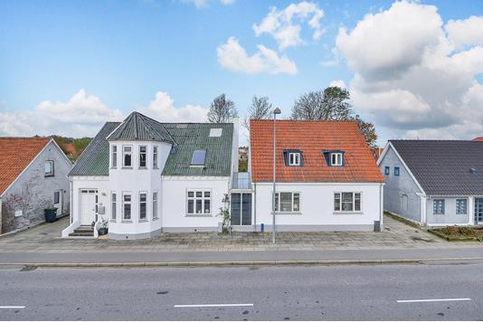 Villa på Vestergade i Ølgod - Andet