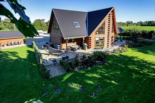 Villa på Sønderbyvej i Outrup - Andet
