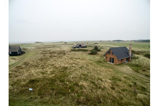 Fritidsgrund på Nymandsbjerg i Hvide Sande - Grund