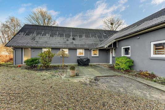 Villa på Biltoftvej i Varde - Ejendommen