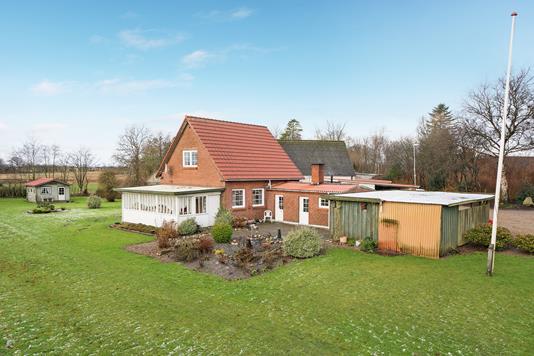 Villa på Stationsbakken i Ølgod - Andet
