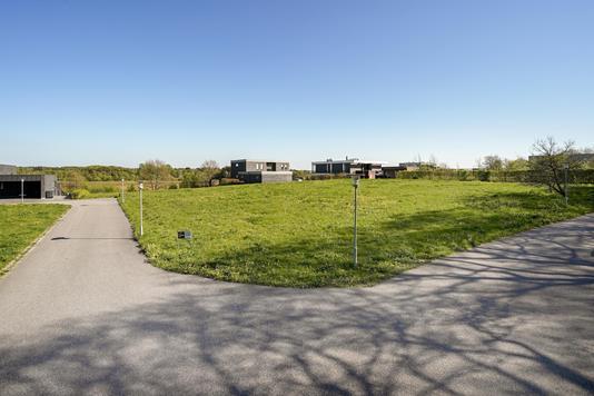 Helårsgrund på Lunddalsvej i Varde - Grund