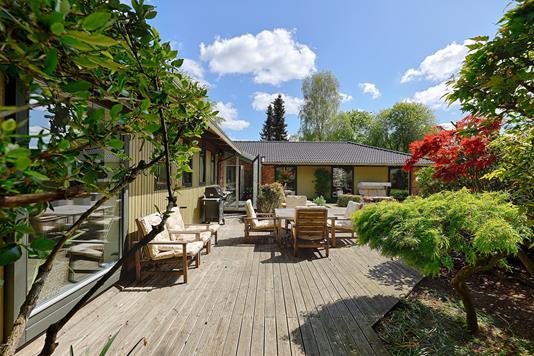 Villa på Fuglehegnet i Holstebro - Andet