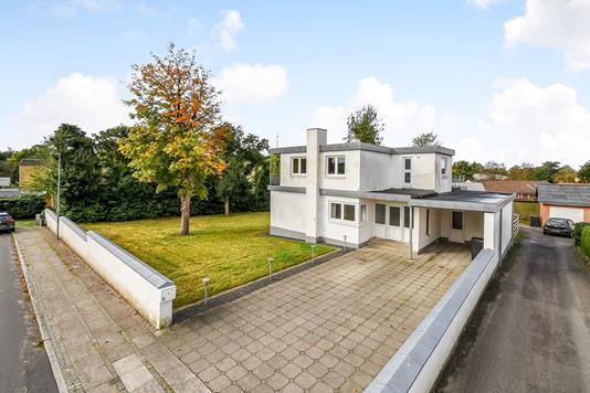 Villa på Kildevej i Holstebro - Ejendommen
