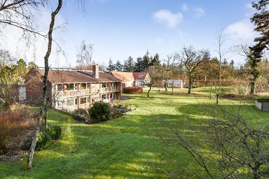 Villa på Provstindestien i Holstebro - Ejendommen