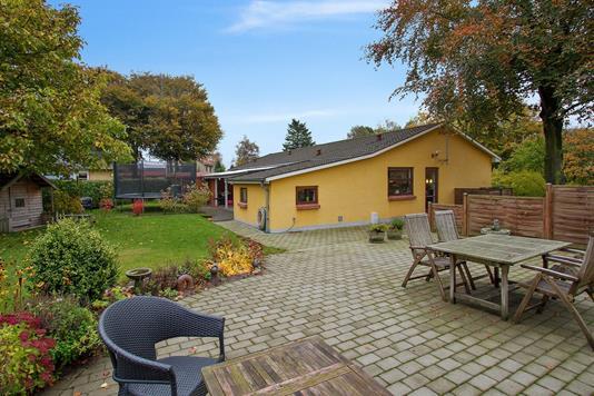 Villa på Prins Buris Vej i Holstebro - Andet