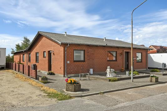 Villa på Gl Struervej i Holstebro - Ejendommen