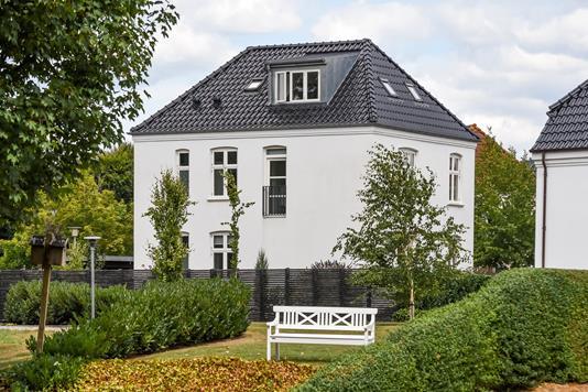 Villa på Vigen i Holstebro - Ejendommen