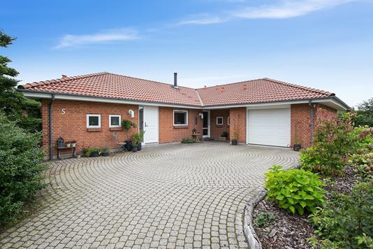 Villa på Tranebærvej i Holstebro - Andet
