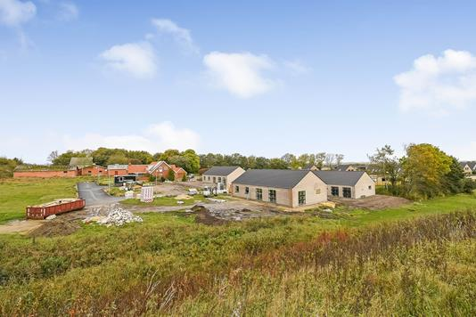 Villa på Fjald i Holstebro - Andet