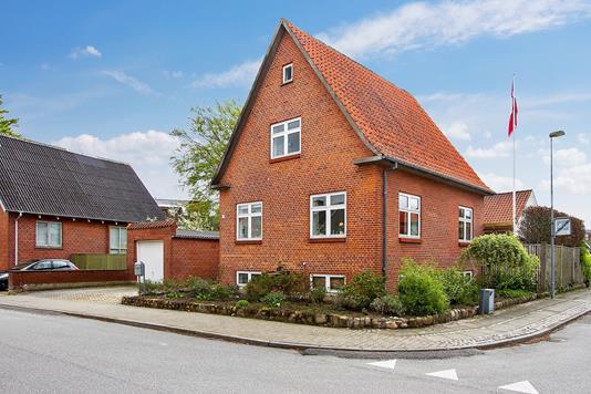 Villa på Beringsvej i Holstebro - Andet