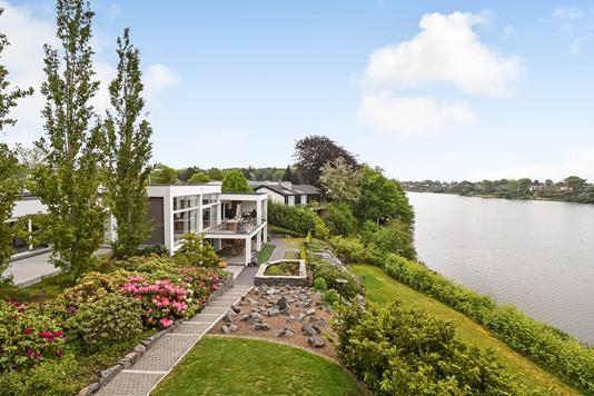 Villa på Klintevej i Holstebro - Ejendommen