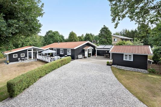 Villa på Chr Knudsens Vej i Holstebro - Andet